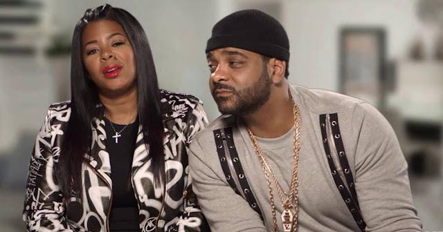 The OG's are back! Chrissy, Jim Jones, Mendeecees, Olivia, Somaya and more return for 'Love & Hip Hop New York' season 10