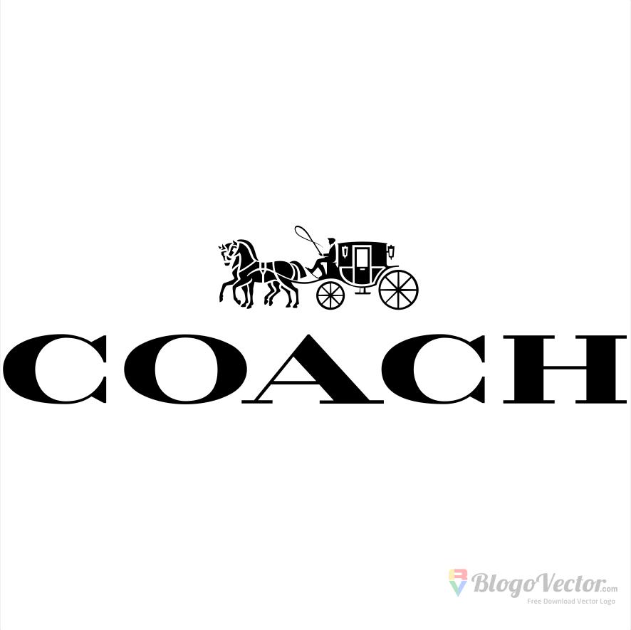 Coach Logo vector (.cdr) - BlogoVector