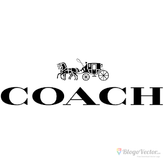 Coach Logo vector (.cdr)