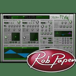 Rob Papen - RAW Full version
