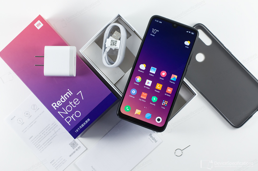 Harga Xiaomi Redmi Note 7 Pro Di Tahun 2021 Terbaru