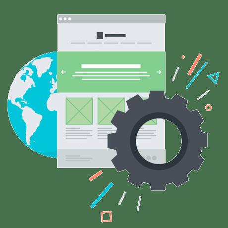 jasa pembuatan website murah berkualitas - Aunur.com