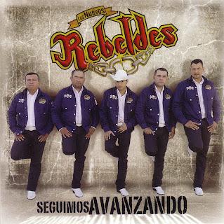Los Nuevos Rebeldes - El R.A. y El 24 (2013)