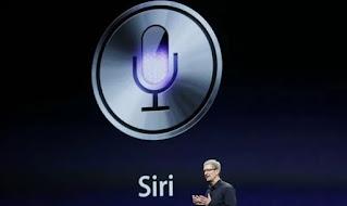 Apple memperkenalkan suara baru untuk Asisten Virtual Siri, Uji coba operasi iOS 14.5 Versi Beta