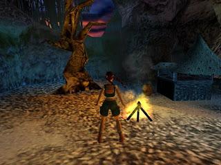 Jogue gratis TR5 Tomb Raider 5 Chronicles online