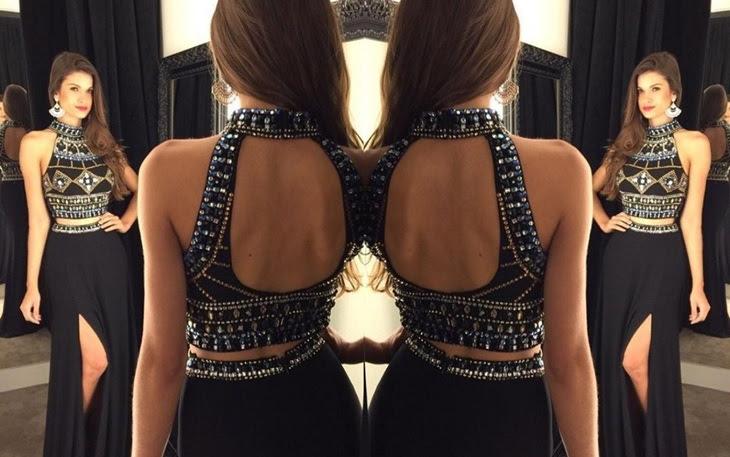 Vestido preto perfeito para cada ocasião