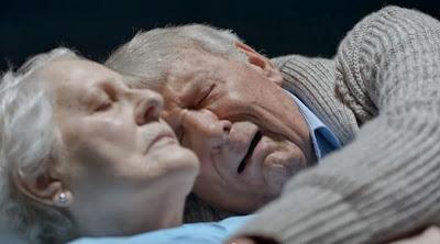 Sad Grandpa