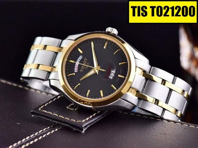 Đồng hồ nam Tissot T021200