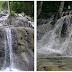Air Terjun Tiga Bidadari - Wisata Halmahera Timur