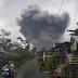 Semeru volcano in Indonesia erupts, spews ash into sky