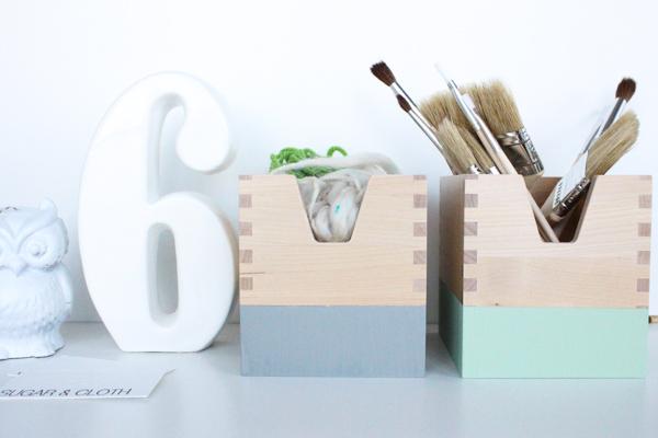 Storage Containers, diy home decor, diy projects, do it yourself projects, diy, diy crafts, diy craft ideas, diy home, diy decor