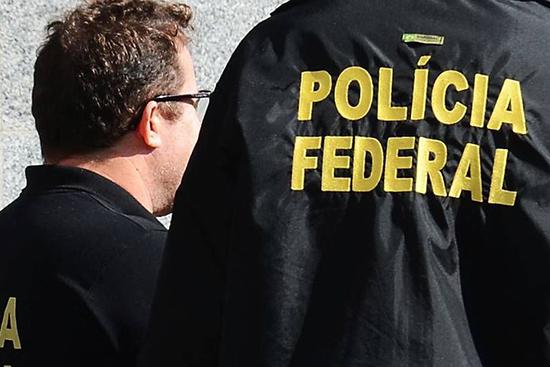 Polícia Federal abre concurso para 1.500 vagas. Café com Jornalista