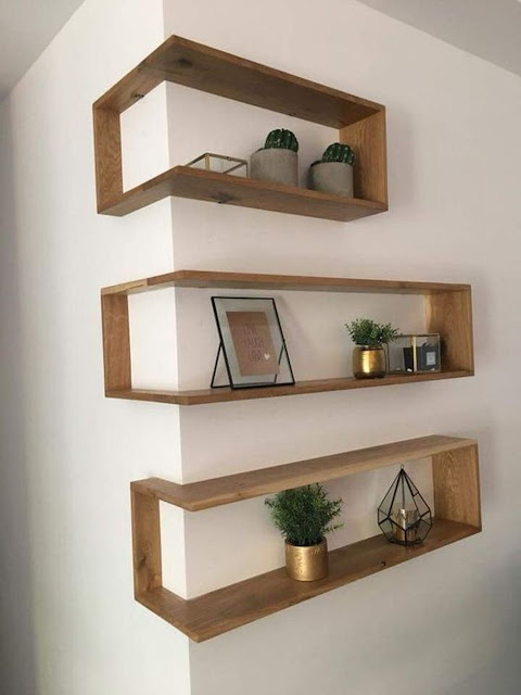 modern wall shelves 9