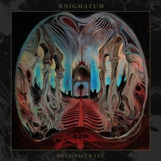 Ænigmatum - Deconsecrate Music Album Reviews