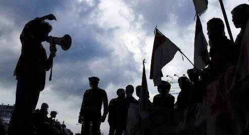 Aksi bela Agama dan Kesalahan Umat Awam Memahami Nahi Munkar