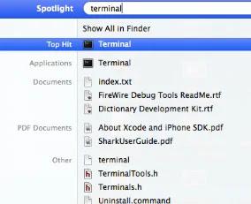 كيفية معرفة الآي بي الخاص بي في نظام التشغيل ماك OS من خلال لوحة القيادة