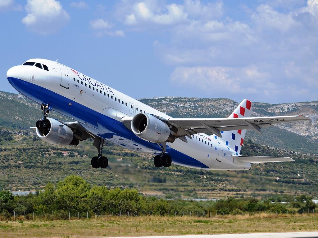 Croatia airlines: Kolektivni ugovor ili štrajk