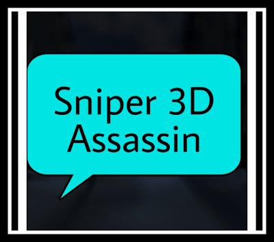 Télécharger la dernière version du jeu Sniper 3D Assassin Hacker pour Android