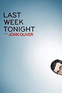 Last Week Tonight With John Oliver Download Kickass Torrent