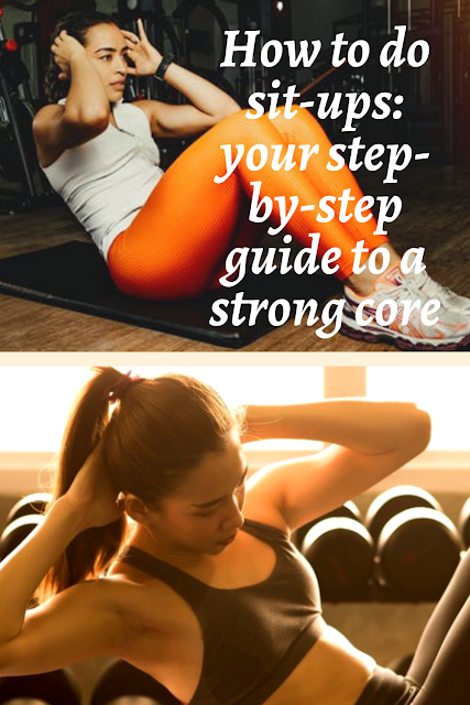 How to Do Sit-Ups