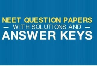 neet paper answer and solution by allen career institute(code- p2)
