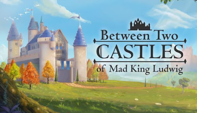 Between Two Castles Digital Edition — is a sandbox game developed by Daisu Games for the PC platform