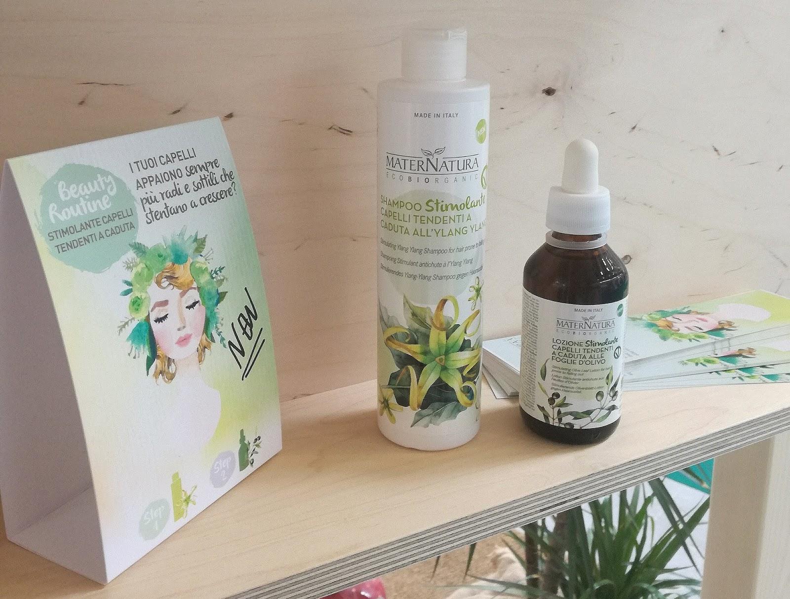 Uno shampoo che stimola e favorisce la crescita più rapida e più sana dei  capelli. Rivitalizza il cuoio capelluto cccdaa01326c