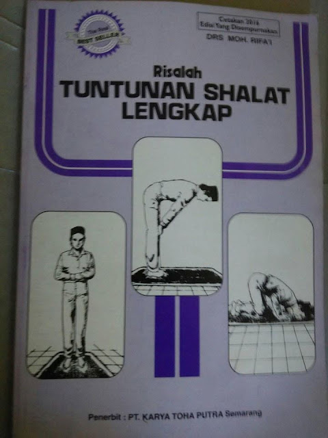 Best Seller nan Tawadhu' (Rendah Hati)