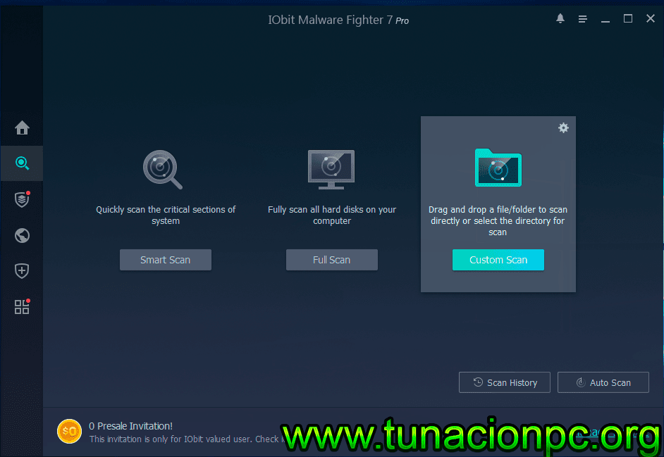IObit Malware Fighter Pro Final Full Español
