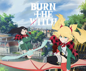 ▷ Burn the Witch [ACTUALIZADO] [03/03] [1080p | 720p | 480p] [Multi Subs.] [GDrive]