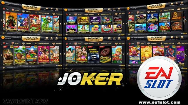 ea1slot game slot joker yang memberikan kemenangan mudah