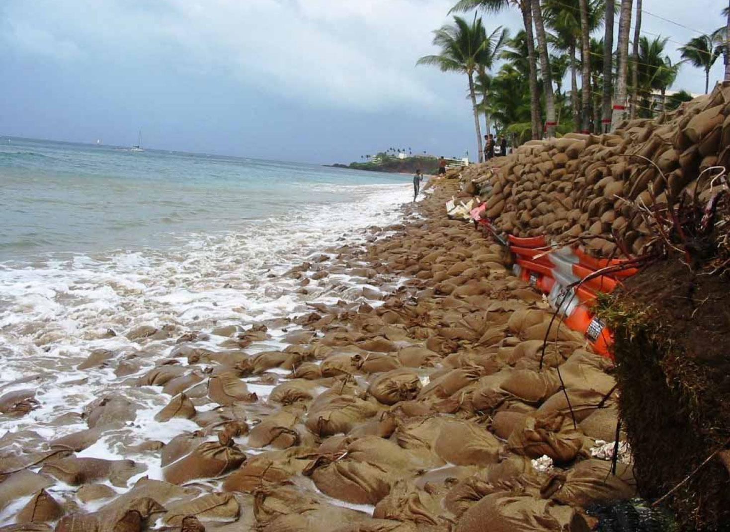 ewa hawaii karst the great honolulu mega tsunami flood