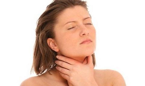 Triệu chứng cơ năng của bệnh ung thư amidan