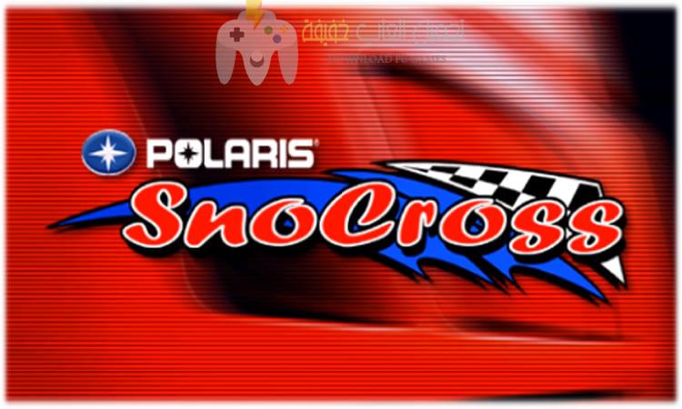 تحميل لعبة موتوسيكلات على الجليد Snow cross للكمبيوتر