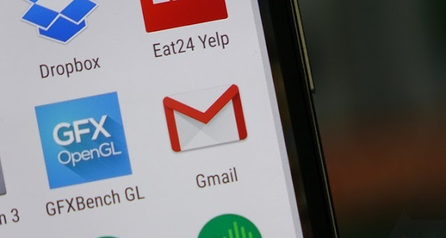 Gmail for Android Gets v6.0.11 Update with Rich Text Formatting and Instant Calendar : Download APK