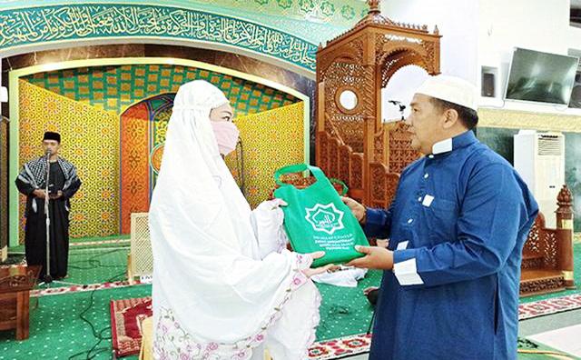 Usai Dengar Merdunya Lantunan Ayat Quran, Wanita Ini Akhirnya Putuskan Masuk Islam