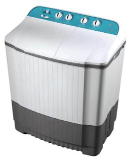 Mesin cuci 1 tabung vs mesin cuci 2 tabung berikut kekurang dan kelebihannya
