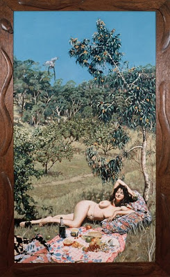 The Snake is Dead (1981), Annette Bezor