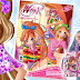 _________¡Nueva revista Winx Club Nº132 en Italia!_________ New Winx Club magazine: issue 132 in Italy!