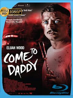 Ven con papá (2019) HD [1080p] Latino  [Google Drive] Panchirulo