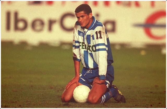 Rivaldo Deportivo