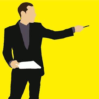 Kriteria, Tugas Dan Tanggung Jawab Supervisor Gudang (Kepala Gudang)