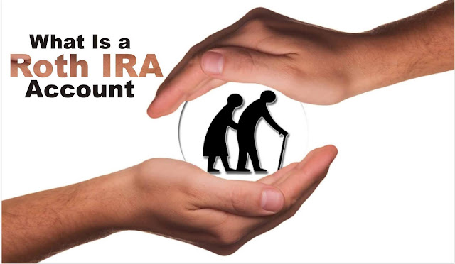 What Is a Roth IRA Account