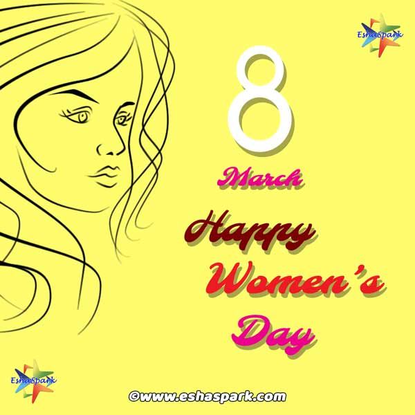 Wome's Day Quotes