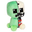 Minecraft Creeper Jinx 4.5 Inch Plush