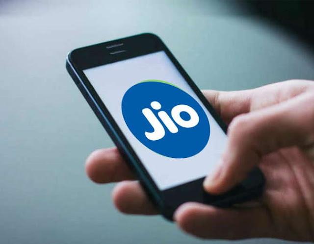 फोन काल की घंटी की अवधि पर ट्राई की दखल के खिलाफ है जियो - newsonfloor.com