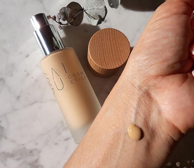 saigu cosmetics maquillaje natural ecologico