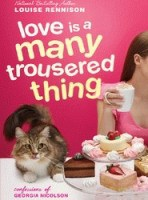 Georgia Nicolson #8 Love is a Many Trousered Thing PDF Download
