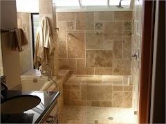 Designing Small Bathroom
