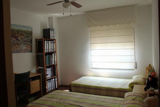 apartamento en venta benicasim playa terrers habitacion2